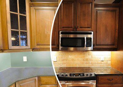 n-hance franchise kitchen cabinet renewal